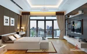 noi that phong ngu biet thu 008 300x188 - Thiết kế nội thất phòng ngủ đẹp