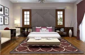 noi that phong ngu biet thu 05 300x194 - Tốp 100 mẫu  thiết kế nội thất phòng  ngủ đẹp nhất 2016
