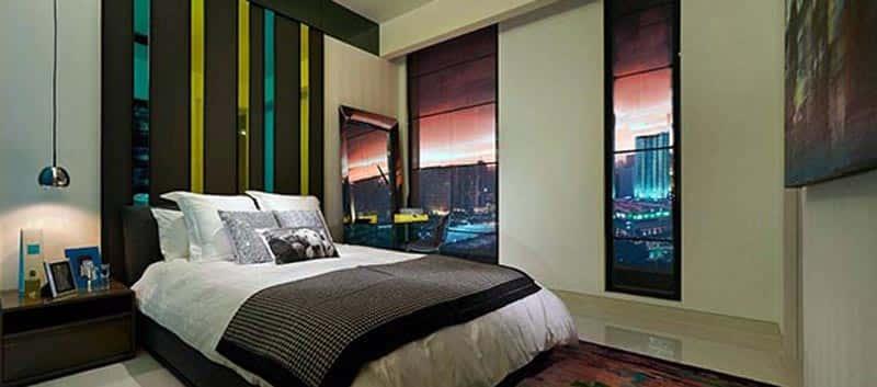 noi that phong ngu biet thu 08 - Thiết kế nội thất phòng ngủ đẹp