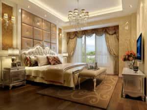 noi that phong ngu biet thu 10 300x225 - Tốp 100 mẫu  thiết kế nội thất phòng  ngủ đẹp nhất 2016