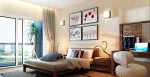 noi that phong ngu biet thu 101 300x154 - Tốp 100 mẫu  thiết kế nội thất phòng  ngủ đẹp nhất 2016