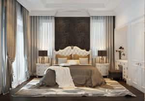 noi that phong ngu biet thu dep 045 300x208 - Tốp 100 mẫu  thiết kế nội thất phòng  ngủ đẹp nhất 2016