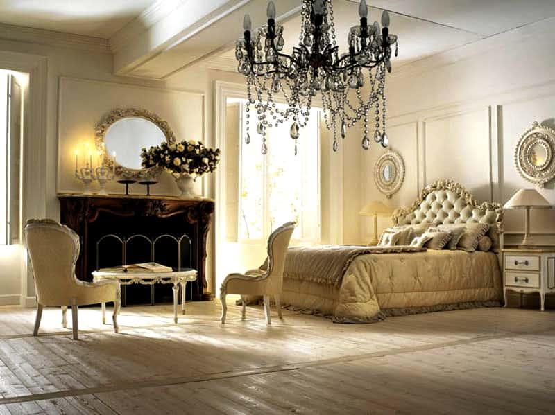 noi that phong ngu biet thu dep 09 - Thiết kế nội thất biệt thự đẹp sang trọng