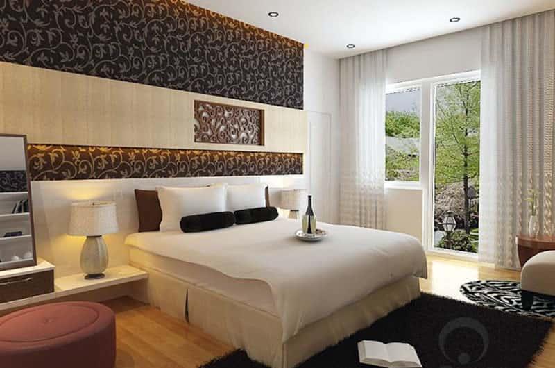 noi that phong ngu biet thu - Thiết kế nội thất phòng ngủ đẹp