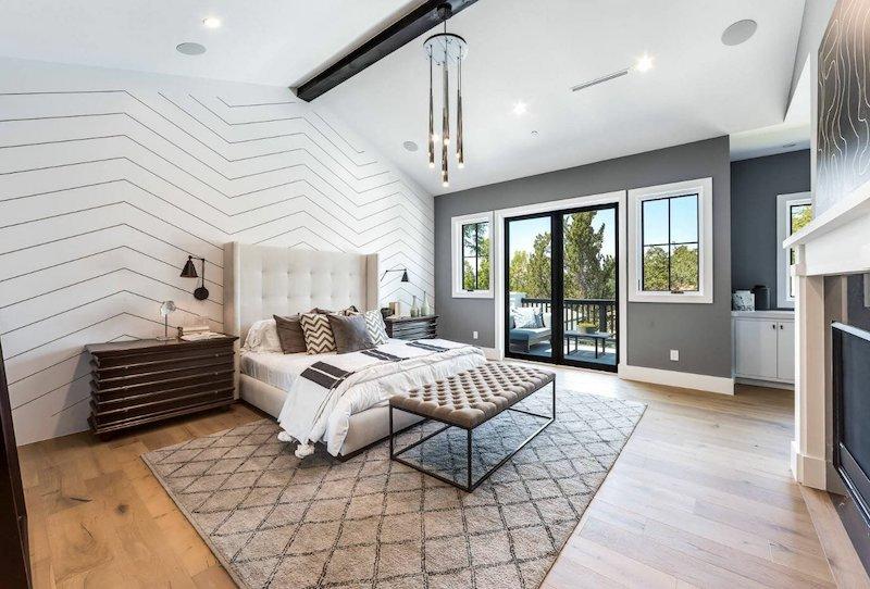 noi that phong ngu dep 10 - Thiết kế nội thất phòng ngủ đẹp