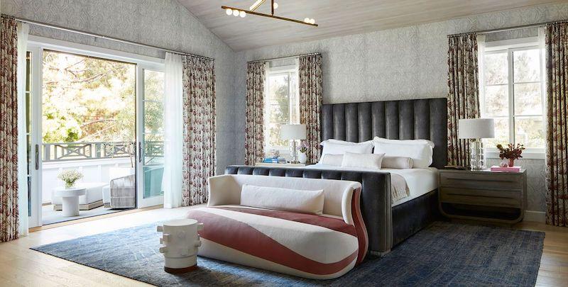 noi that phong ngu dep 12 - Thiết kế nội thất phòng ngủ đẹp