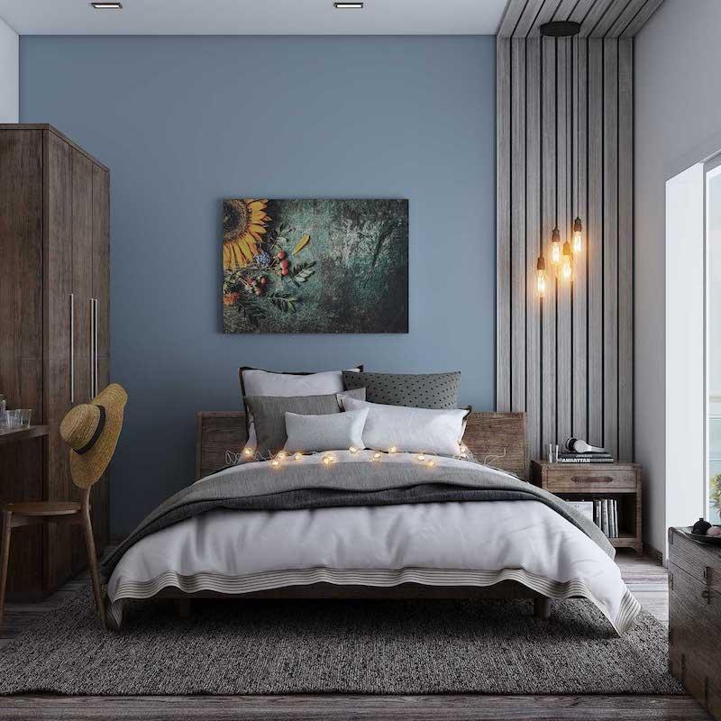 noi that phong ngu dep 16 - Thiết kế nội thất phòng ngủ đẹp