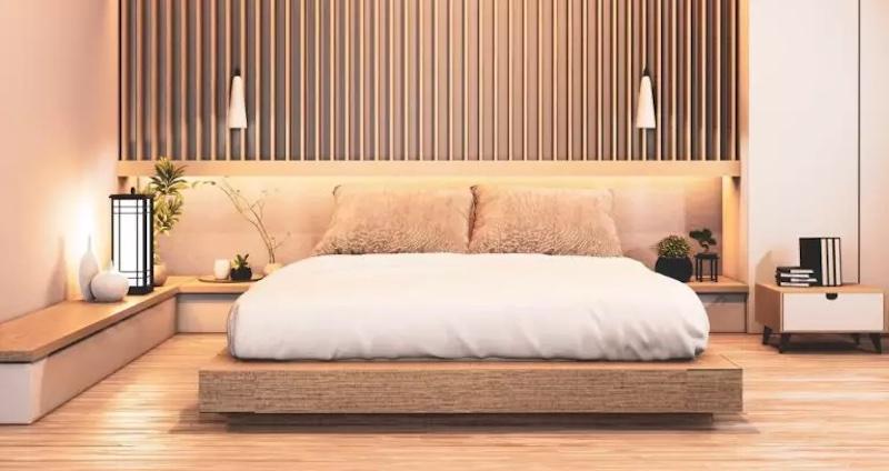 noi that phong ngu dep 18 copy - Thiết kế nội thất phòng ngủ đẹp