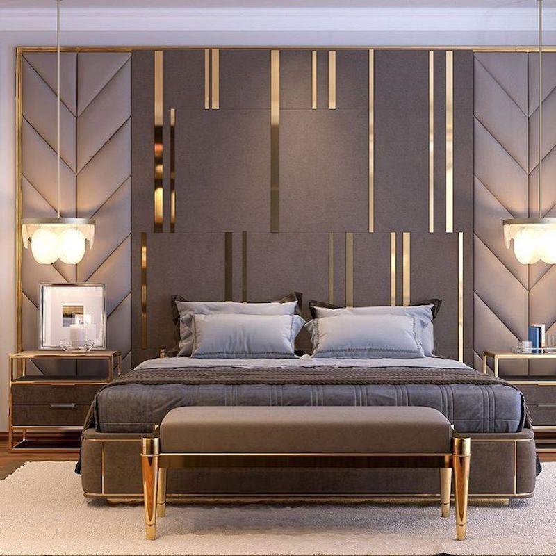 noi that phong ngu dep 2 - Thiết kế nội thất phòng ngủ đẹp