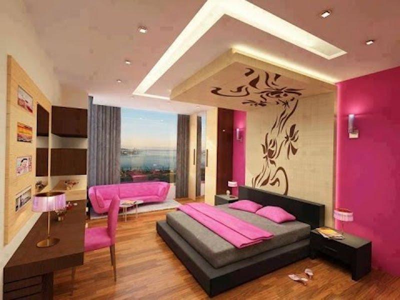 noi that phong ngu dep 3 - Thiết kế nội thất phòng ngủ đẹp