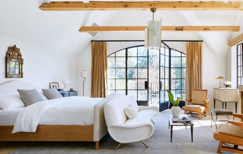 noi that phong ngu dep 42 - Thiết kế nội thất phòng ngủ đẹp