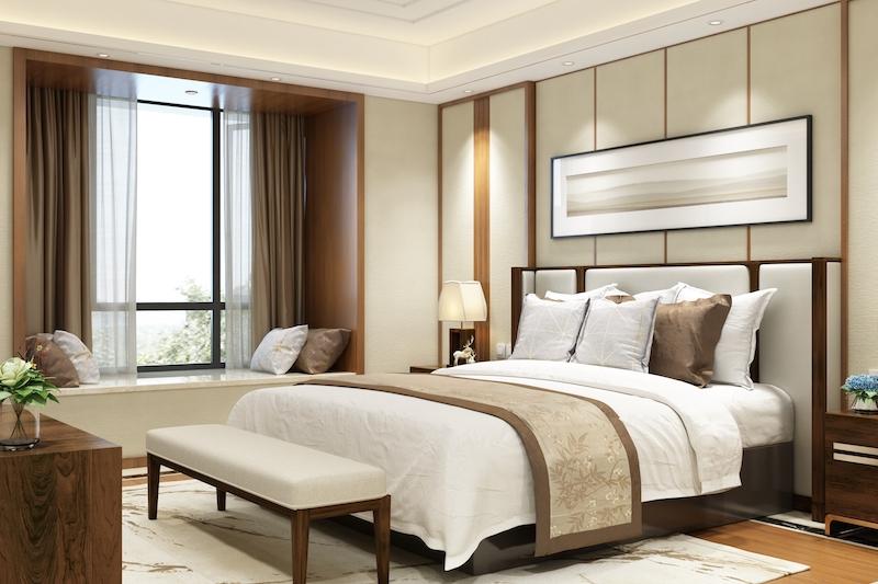 noi that phong ngu dep 5 - Thiết kế nội thất phòng ngủ đẹp