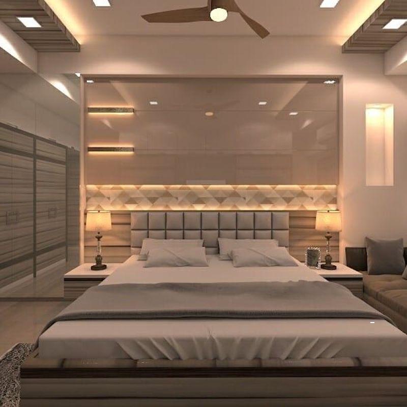 noi that phong ngu dep - Thiết kế nội thất phòng ngủ đẹp