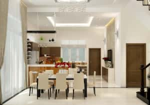 pb2 300x210 - Thiết kế nội thất bếp - Ý tưởng táo bạo để khẳng định đẳng cấp