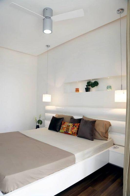 phong ngu ong ba lon tuoi 5 - Thiết kế nội thất phòng ngủ đẹp