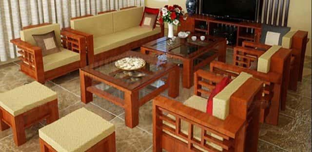 Chiêm ngưỡng 10 mẫu thiết kế phòng khách  mang phong cách Á Đông tinh tế và tuyệt đẹp
