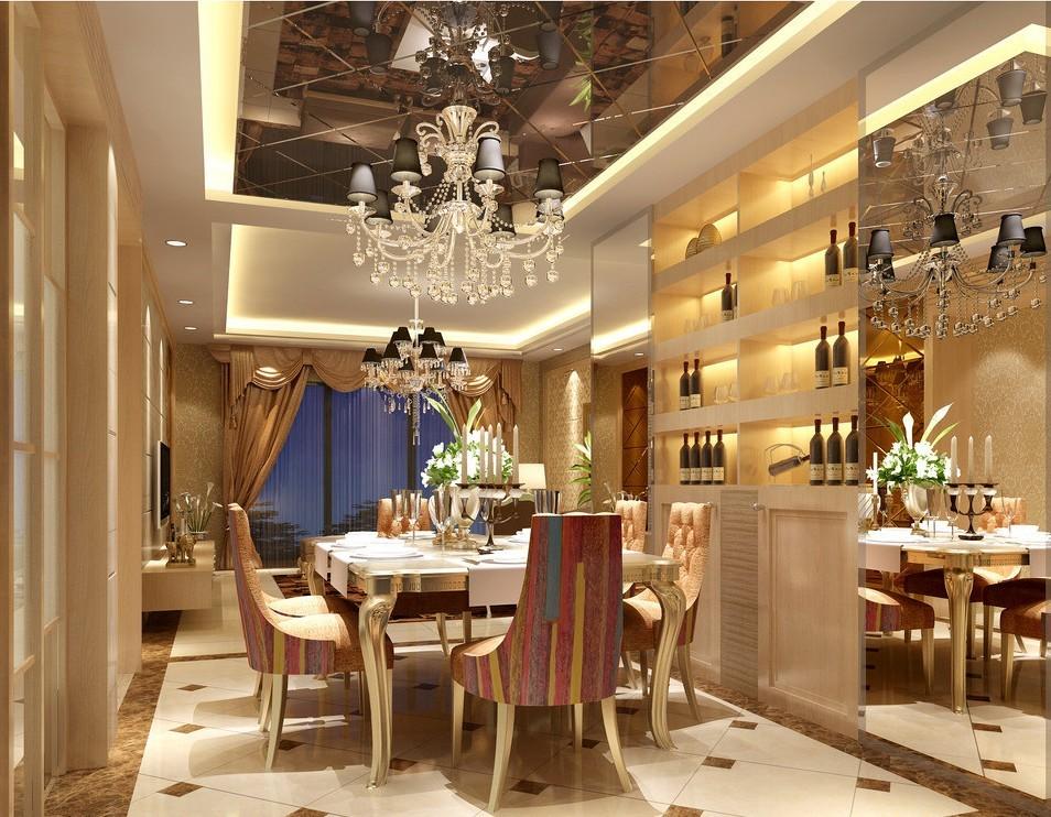 thiết kế nội thất biệt thự 7 - Thiết kế nội thất biệt thự đẹp sang trọng