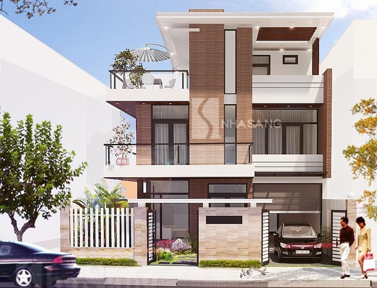 thiết kế nhà 3 tầng mặt tiền rộng 10m-anh-nam