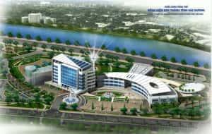 thiet ke benh vien dep 200 300x190 - Bộ sưu tập những thiết kế bệnh viện
