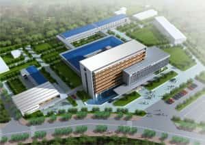 thiet ke benh vien dep 300x212 - Bộ sưu tập những thiết kế bệnh viện
