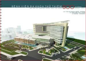 thiet ke benh vien dep 890 300x212 - Bộ sưu tập những thiết kế bệnh viện