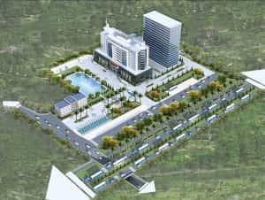 thiet ke benh vien dep poi 300x226 - Bộ sưu tập những thiết kế bệnh viện