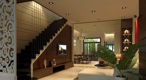 thiet ke cau thang dep thiet ke cau thang - Tổng hợp các mẫu thiết kế cầu thang đẹp hiện nay