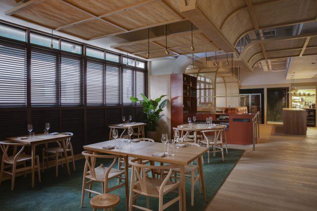 thiet ke nha hang 2 e1623853133119 - Thiết kế thi công nhà hàng đẹp sang trọng