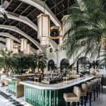 thiet ke nha hang dep 14 150x150 - Thiết kế thi công nhà hàng đẹp sang trọng