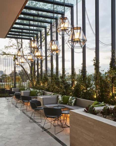 thiet ke nha hang dep 19 - Thiết kế thi công nhà hàng đẹp sang trọng