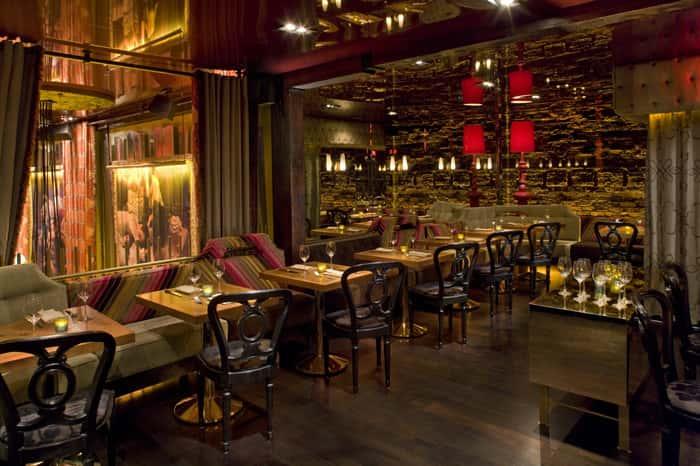 thiet ke nha hang dep dep 009 - Thiết kế thi công nhà hàng đẹp sang trọng
