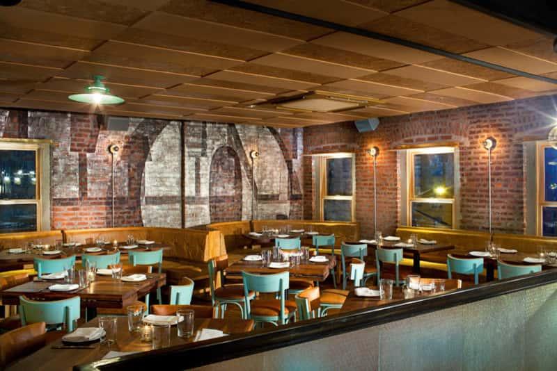 thiet ke nha hang dep msdpo0 - Thiết kế thi công nhà hàng đẹp sang trọng