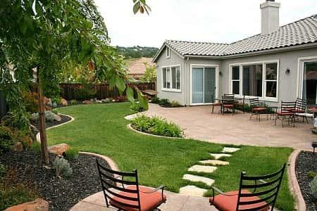 thiet ke nha vuon sd 1 - Thiết kế nhà vườn đẹp
