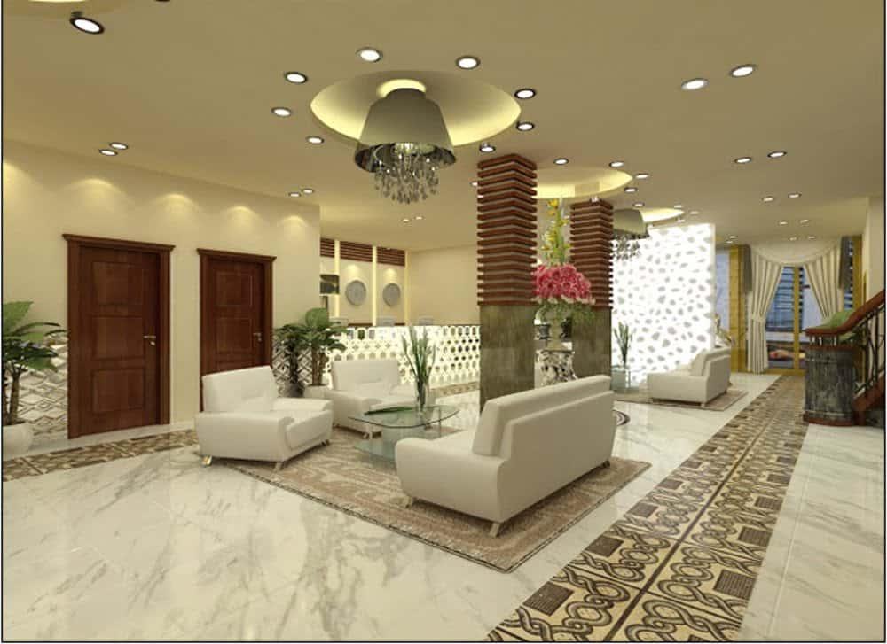 thiet ke noi that biet thu - Thiết kế nội thất biệt thự đẹp sang trọng