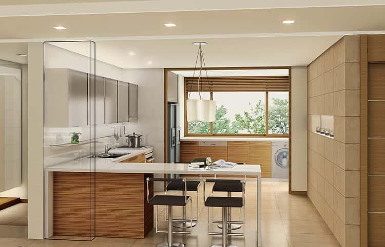 thiet ke noi that chung cu 03 - Thiết kế thi công nội thất căn hộ chung cư đẹp