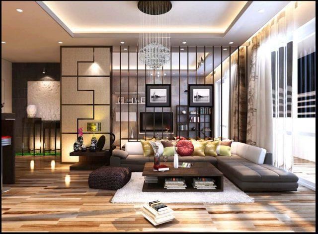 thiet ke noi that chung cu 1b e1591981062293 - Thiết kế thi công nội thất căn hộ chung cư đẹp