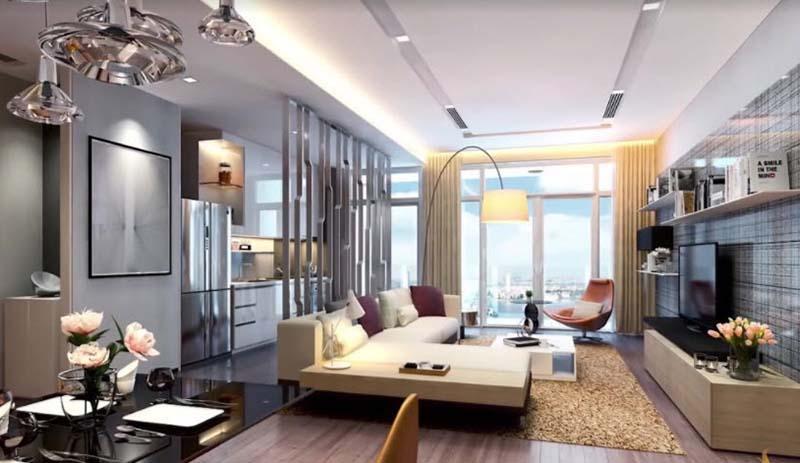 thiet ke noi that chung cu 3.jpeg - Thiết kế thi công nội thất căn hộ chung cư đẹp