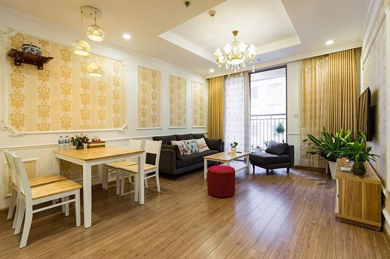 thiet ke noi that chung cu 4.jpeg - Thiết kế thi công nội thất căn hộ chung cư đẹp