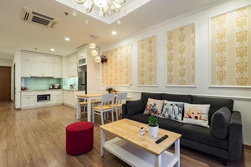 thiet ke noi that chung cu 5.jpeg - Thiết kế thi công nội thất căn hộ chung cư đẹp