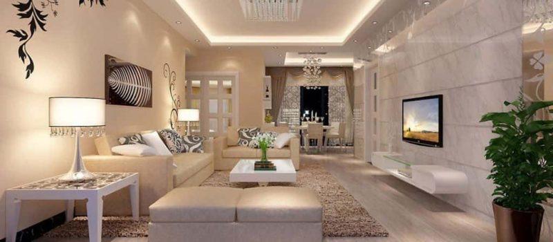 thiet ke noi that chung cu ty e1591981116510 - Thiết kế thi công nội thất căn hộ chung cư đẹp