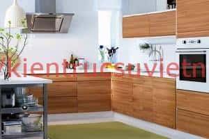 thiet ke noi that nha bep3 300x200 - Thiết kế nội thất bếp - Ý tưởng táo bạo để khẳng định đẳng cấp