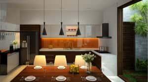 thiet ke noi that nha pho 1d 300x167 - 15 mẫu thiết kế nội thất nhà phố hot nhất 2016