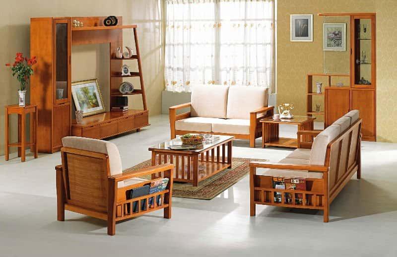 thiet ke noi that phong khach - Thiết kế nội thất phòng khách - 4 bước đơn giản tạo nên không gian đẹp