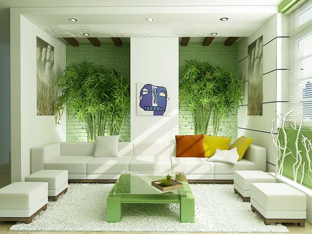 thiet ke noi that phong khach01 - Thiết kế nội thất phòng khách - 4 bước đơn giản tạo nên không gian đẹp