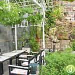 thiet ke quan cafe san vuon b 150x150 - Khởi nghiệp (starup) kinh doanh quán cafe thành công