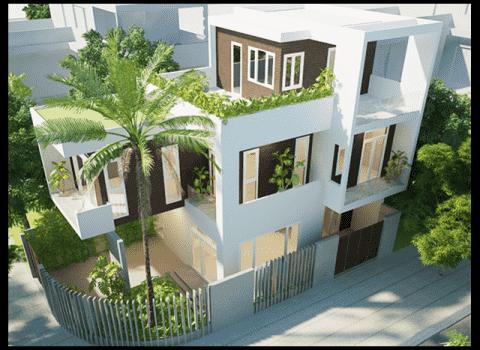 13 - Thiết kế nhà Thanh Hoá | 500 Mẫu nhà đẹp tối ưu công năng chuẩn phong thuỷ