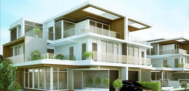 Tư vấn mẫu thiết kế biệt thự đẹp ở Thanh Hóa