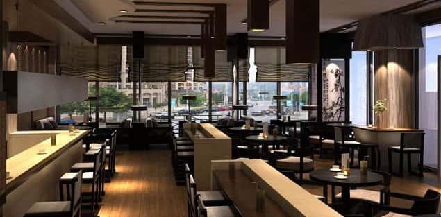 Tư vấn 10 hiết kế nội thất quán cafe tại Cao Bằng