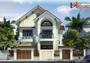 20150411104818 nhà 2 tầng 5x17m 300x210 - Mẫu thiết kế nhà 5x17m đẹp