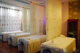 Rem cua spa 04 - Rèm cửa spa đẹp